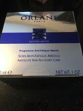 Orlane Paris  Absolute Skin Recovery Care 1 oz boxed *limited edition New