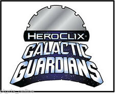 Heroclix Galactic Guardians Collection Booster  #2 (34) Assorted Figures Excell