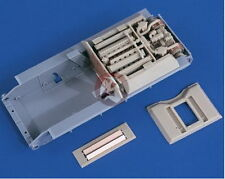 Verlinden 1/35 VP 2171 T 34/76 ENGINE COMPARTMENT AND ACCESSORIES