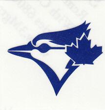 REFLECTIVE Toronto Blue Jays fire helmet decal sticker yeti window hard hat