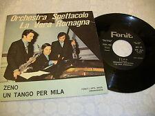 3/2 ORCHESTRA SPETTACOLO LA VERA ROMAGNA-Zeno-ONU Tango tramite mila