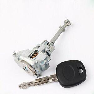 Car Lock Cylinder for Toyota Camry Left Door Driving Auto Door Lock Core
