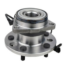 New Front Wheel Hub Bearing Assembly for Chevy Astro GMC Safari 4WD/AWD w/5Lug