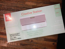XYRON XRN624632  CREATIVE STATION MACHINE (Brand New) Includes Adhesive