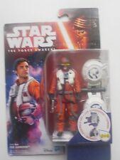 Figurine Star Wars Episode VII 10 cm Poe Damon The Force Awakens