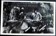CANADA~1920's LA PRAIRIE ~ CRECHE ~ CHURCH ? Real Photo PC  RPPC