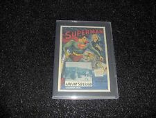 SUPERMAN  CLIFFHANGER SERIAL 15 CHAPTERS 2 DVDS