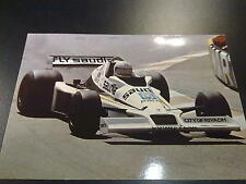 Williams FW06 1978 #27 Alan Jones