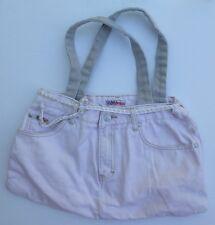 Roxy Womens Handmade Beige Handbag Excellent Condition