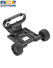 Arrma  Wheelie Bar Set Nero AR320255