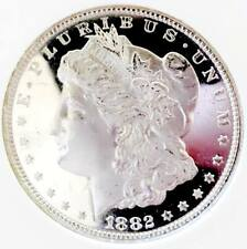 1882 CC Cameo Ultra Deep Mirrors DMPL - Frosty and gorgeous!!!!! #R 1309