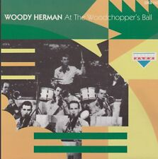 Woody Herman At The Woodchopper`s Ball (Dallas Blues) 1993 Charly CD Album
