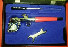 Aerographe vintage Paasche Airbrush Co AB occasion used