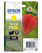 Cartuchos de tinta amarilla compatibles para impresora Universal