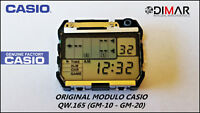 ORIGINAL CASIO MODULO/MODULE QW-165 FOR CASIO GM-10 - GM-20 NOS
