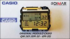 ORIGINAL CASIO MODULO/MODULE QW-165 FOR CASIO GM-10 - GM-20 NOS