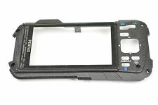 Pentax WG-II WG2 Rear Cover With Window Replacement Repair Part DH3565