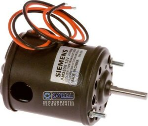New Universal Blower Motor Fits: 1969 - 1981 Ford Sterling / 1961 - 1974 Mack