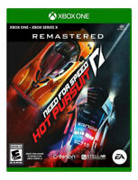 Need For Speed Hot Pursuit Remastered (Xbox One / Series X) BRAND NEW / SEALED