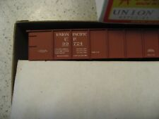 Accurail #3765 41' Steel Gondola Union Pacific UP 99724