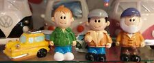 Cake toppers Cake decorating 4 only fools and horses figures new not plastic