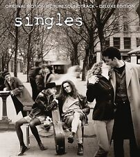 SINGLES ORIGINAL SOUNDTRACK  DELUXE 2-CD SET (19th May 2017)