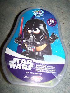 Mr Potato Head   STAR WARS DARTH TATER  --  Disney