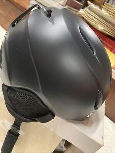 * Giro launch mips youth snow helmet matte black XS