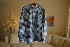 Dickies Check Regular Size Casual Shirts & Tops for Men