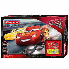 Carrera Evolution Ca25226 Race Day Cars 3 Racing System