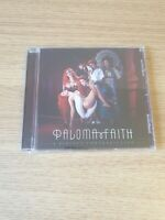 Paloma Faith : A Perfect Contradiction CD (2014)