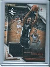 Chris Bosh 2015-16 Limited *Glass Cleaners Jersey* /149