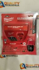 Milwaukee 48-59-2420 M12 12V Li-Ion Battery 48-11-2420 & Charger Kit 2.0Ah
