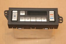 1991-1993 New Yorker 5th Ave Imperial Digital Climate Control Heater AC OEM