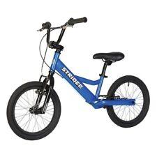 Strider Ss-S2Bl Sport-16 Pedal-Free Bike Blue (15)