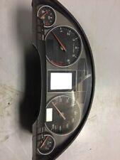 Genuine AUDI A4 Speedometer Instrument Cluster - 8E0920950G