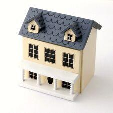 A Wooden Dolls, Dolls House, Miniature,  Doll House Nursery D974