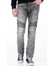 Redbridge L32 Herren-Jeans aus Baumwolle