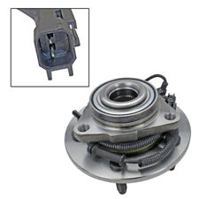 Front Wheel Hub Bearing Assembly for Dodge 06-08 Ram 1500 w/4 Wheel ABS 4WD/RWD