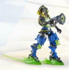 Hasbro OVERWATCH Ultimates LUCIO 6in Action Figure NEW IN STOCK Blizzard