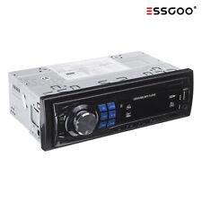 Autoradio Mit Bluetooth Freisprech MP3 1 DIN USB TF Aux IN Equalizer ID3-Tag FM