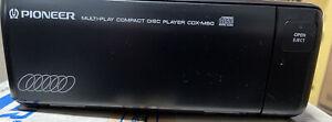 Pioneer CDX-M50 CAR 6 Disc changer