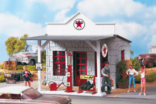 Piko G Scale 62264 TEXACO Gas Station, Building Kit (G-Scale)