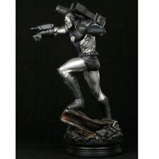 IRON MAN WAR MACHINE STATUE BY JOSEPH MENNA BY BOWEN DESIGNS (FACTORY SEALED)