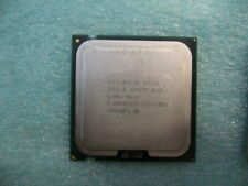 QTY 1x INTEL Core2 Quad Q9650 CPU 3.00GHz/12MB/1333Mhz LGA775 SLB8W