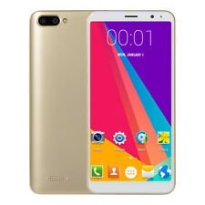 5.72''MTK6580 16GB Android 6.0 R11 Smartphone Fingerprint 13MP Cellulare oro