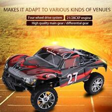 HSP 1/8 Scale 4WD Off-road Nitro Fuel Powered Monster Truck RC Car No.94763