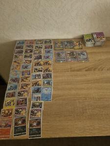 Pokemon Karten Sammlung Japanisch 350 Karten Holo , V , GX