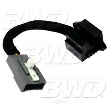 Stability Control Steering Angle Sensor-Steering Wheel Position Sensor BWD S8508