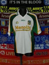 4.5/5 Meath GAA adults M gaelic football shirt jersey trikot